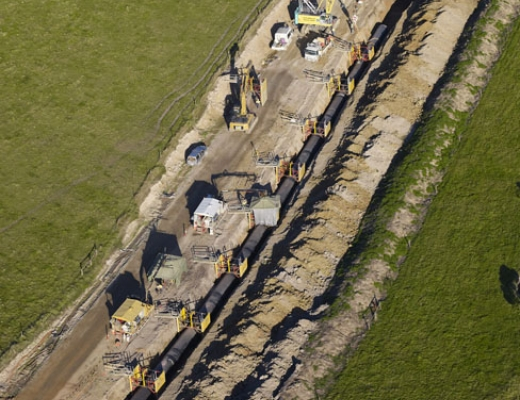 Victorian Desalination Project, Thiess Degrémont NACAP JV