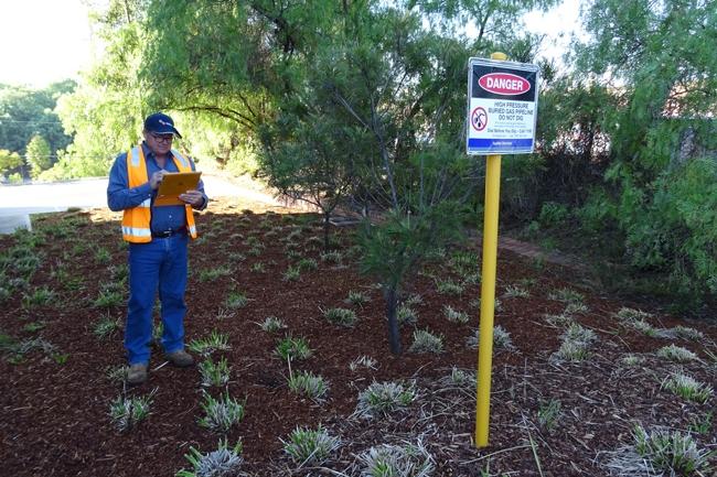 Environmental Line List, AusNet Services