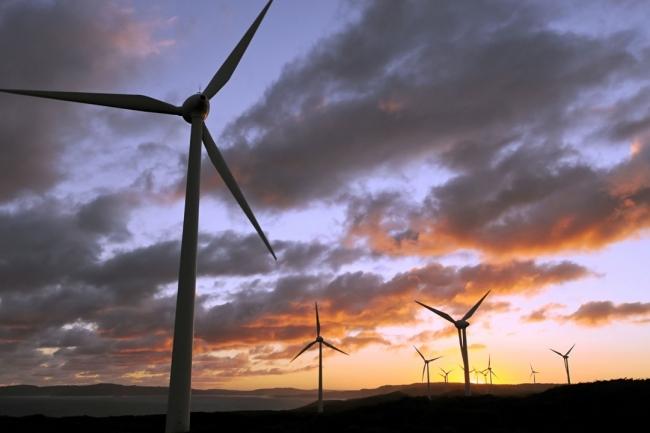 Stockyard Hill Wind Farm, Origin Energy