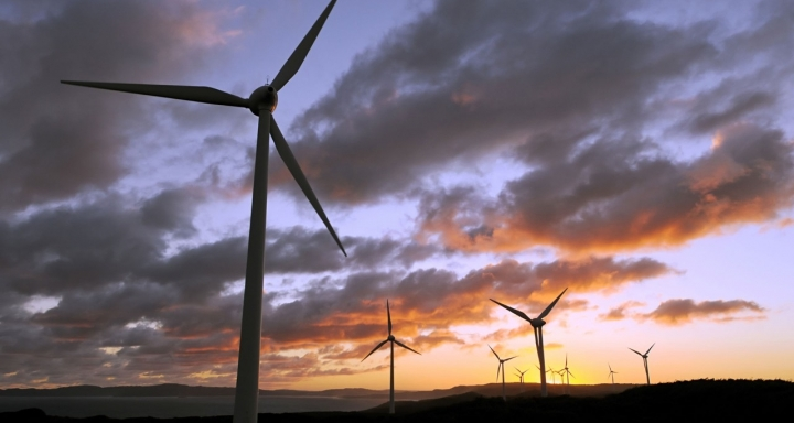 Stockyard Hill Wind Farm, Origin Energy